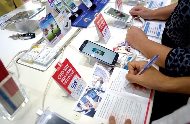Trao đổi về quy định cho vay tiêu dùng của công ty tài chính