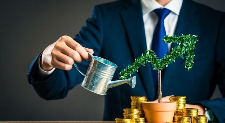 Big-Trends: Hãy trở thành nhà đầu tư với tầm nhìn dài hạn