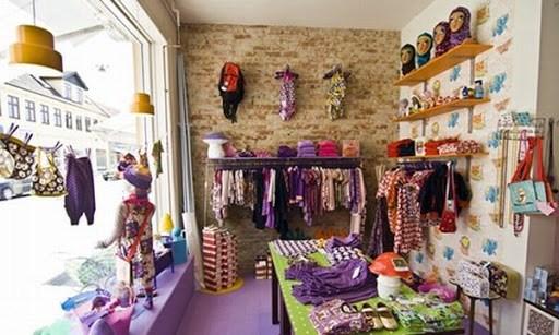 Mở cửa hàng quần áo, thủ tục đăng ký kinh doanh thế nào?