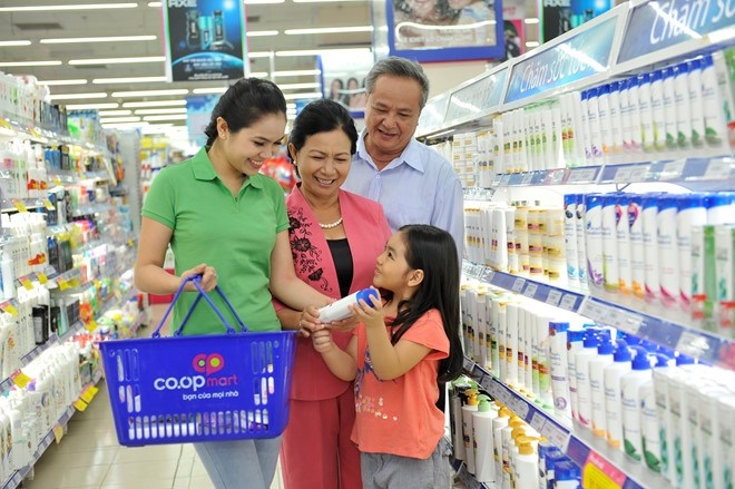 TP. Hồ Chí Minh: CPI tháng 5 tăng 0,58%