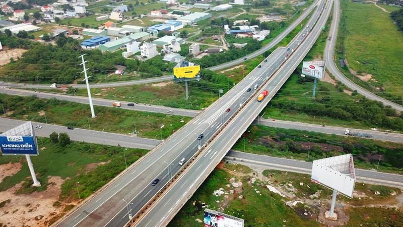 Dự án cao tốc Bắc-Nam sẽ ra sao khi chuyển đổi hình thức đầu tư?
