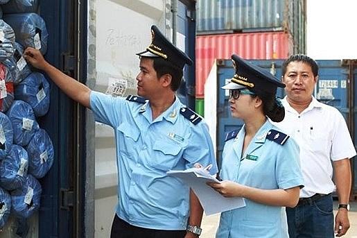 Trong tháng 5, Hải quan phát hiện và bắt giữ 1.453 vụ gian lận thương mại qua biên giới