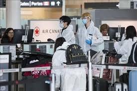 """Canada chi """"mạnh tay"""" để ứng phó với đại dịch COVID-19"""