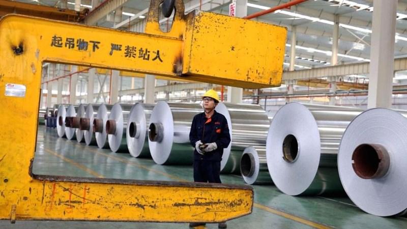 Bộ Công thương: Tiếp tục áp thuế chống bán phá giá tạm thời nhôm từ Trung Quốc