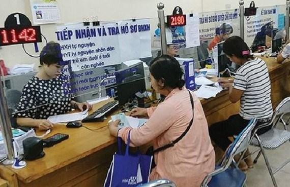Đề nghị giảm số năm đóng bảo hiểm xã hội để hưởng lương hưu