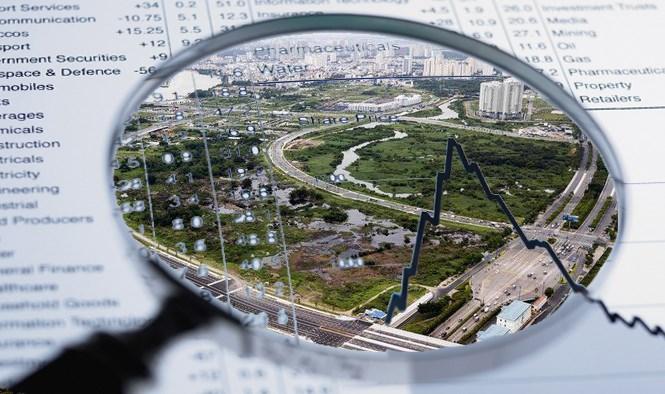 Khó khăn và rủi ro khi kiểm toán xác định giá đất để thanh toán dự án BT