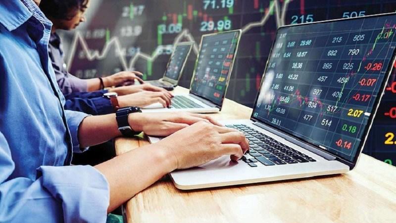 Thị trường chứng khoán 5/6: Điều chỉnh đầu phiên trước áp lực bán tại nhóm ngân hàng
