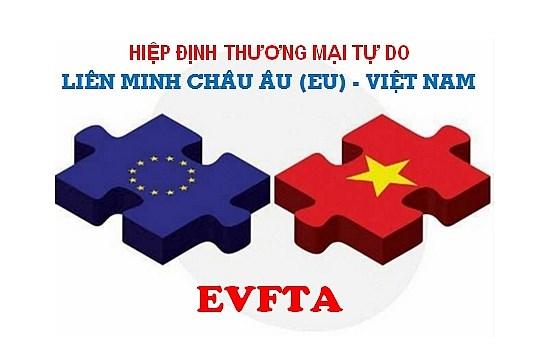EVFTA nối dài tầm với, vươn tới chiều sâu thương mại Việt Nam