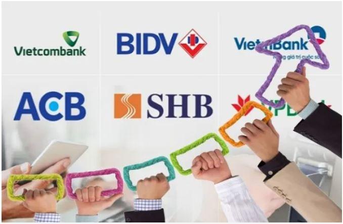 Cổ phiếu ngân hàng: Động lực tăng trưởng đến từ đầu tư công