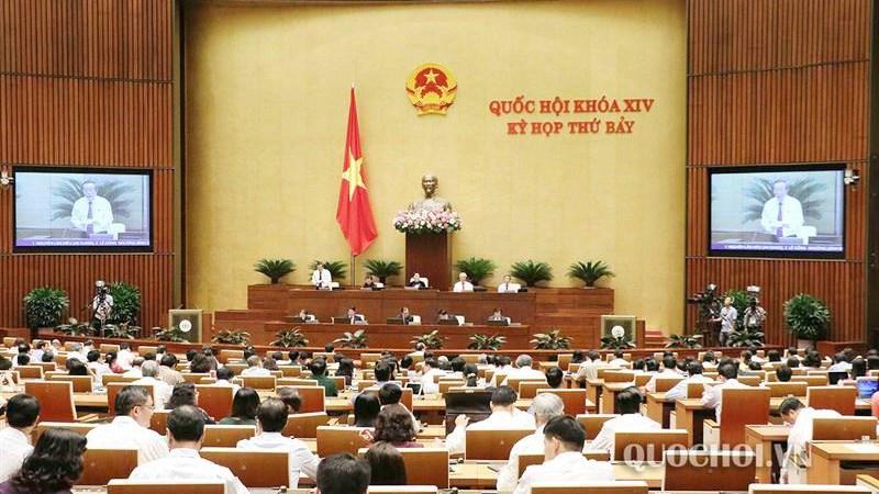Dự án Luật Chứng khoán (sửa đổi): Đa số các đại biểu Quốc hội tán thành