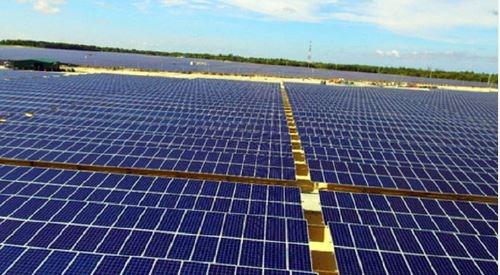 Phương án giá điện mặt trời được bổ sung chia 2 vùng giá