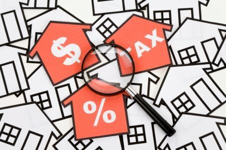 Những trường hợp chuyển nhượng nhà đất không phải đóng thuế