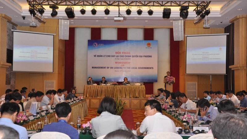 AFD sẽ hỗ trợ Việt Nam tìm ra giải pháp quản lý nguồn vốn ODA