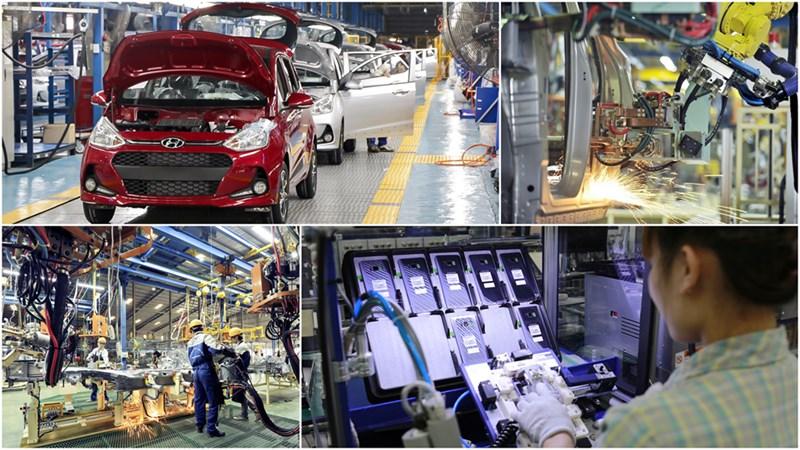 Nâng cao chất lượng thu hút FDI vào Việt Nam trong thời gian tới - nhìn từ góc độ thể chế