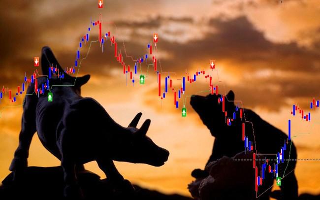 Áp lực bán tăng mạnh về cuối phiên, VN-Index mất mốc 860 điểm