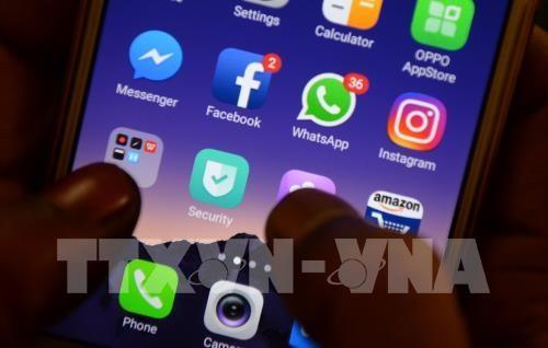 Chính phủ các nước phải kiểm soát mạng xã hội