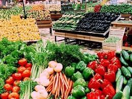 Sẽ có thêm 6 chợ đầu mối phân phối nông sản an toàn tại Hà Nội