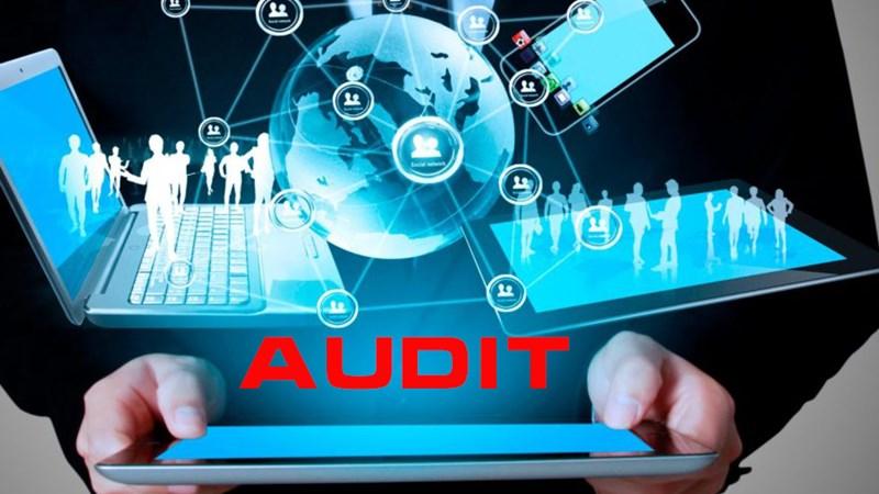 Giải pháp đảm bảo an ninh đối với hệ thống mạng của Kiểm toán Nhà nước