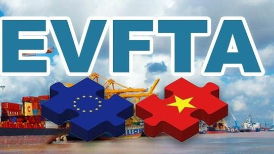 Cam kết mở cửa thị trường hàng hóa của Việt Nam trong EVFTA