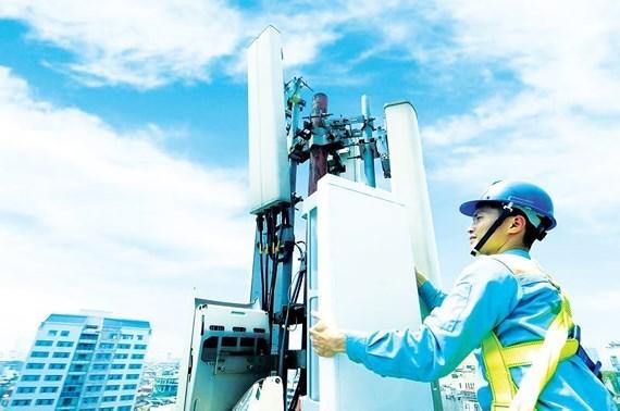 TP. Hồ Chí Minh chuẩn bị cho 5G