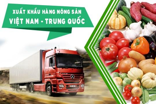 Doanh nghiệp cần đảm bảo quy định khi xuất khẩu sang Trung Quốc