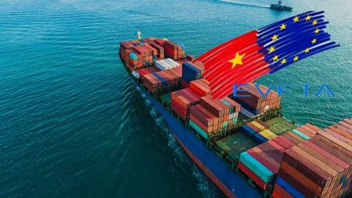 Nghị quyết phê chuẩn Hiệp định Thương mại tự do giữa Việt Nam và EU