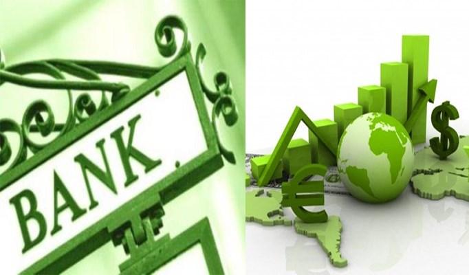Phát triển ngân hàng xanh trong bối cảnh cách mạng công nghiệp 4.0