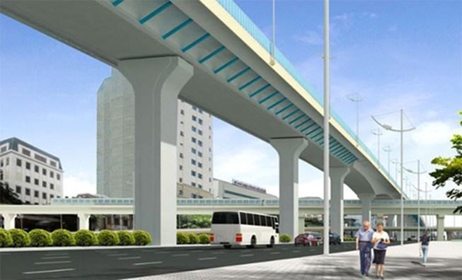 Hà Nội: Chốt tiến độ 5 dự án giao thông trọng điểm