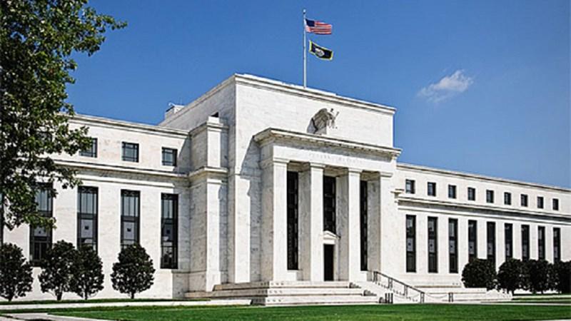 Fed cảnh báo tăng trưởng kinh tế đình trệ vì chiến tranh thương mại