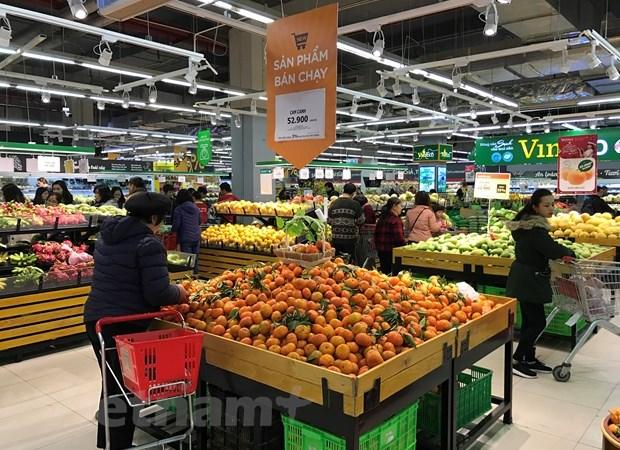 Vì sao nhiều nông sản Việt vẫn khó chen chân vào kênh bán lẻ hiện đại?