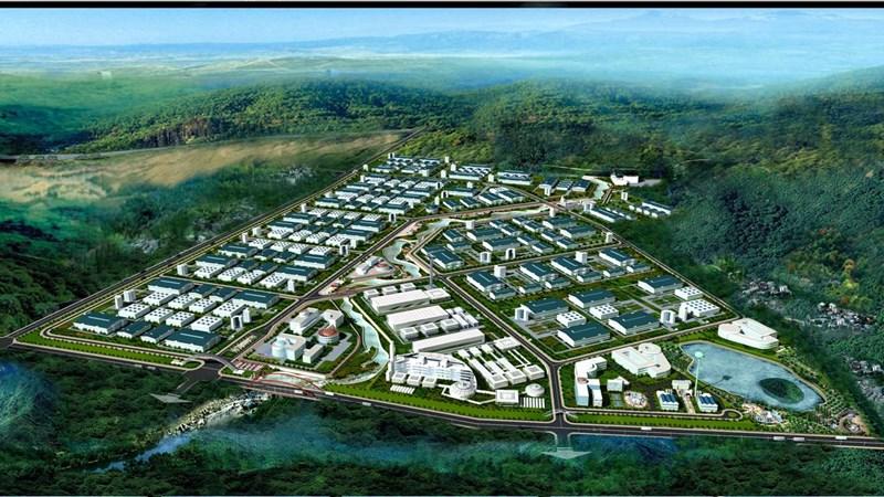 Giải pháp thu hút FDI tỉnh Vĩnh Phúc  theo hướng bền vững