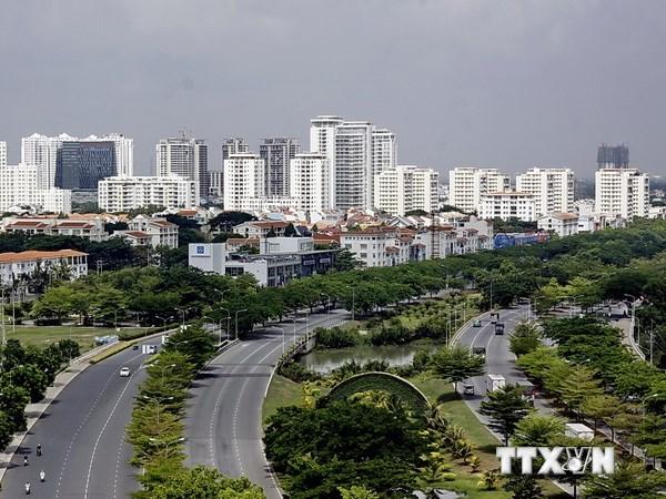 Doanh nghiệp bất động sản dẫn đầu về nợ thuế