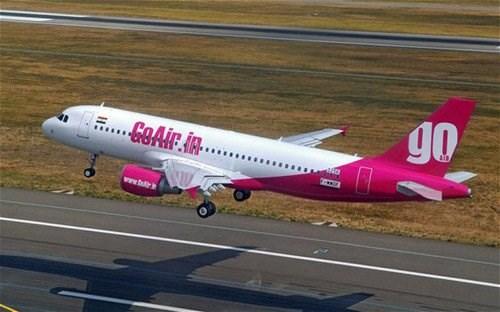 Hãng hàng không giá rẻ GoAir của Ấn Độ muốn tiến vào Việt Nam và Campuchia