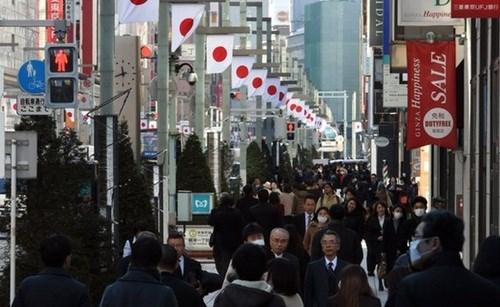 Nhật Bản công bố Sách Trắng về kinh tế và tài chính tài khóa 2019