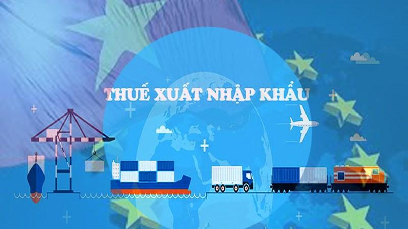 EU sẽ xoá bỏ 85,6% dòng thuế nhập khẩu từ Việt Nam