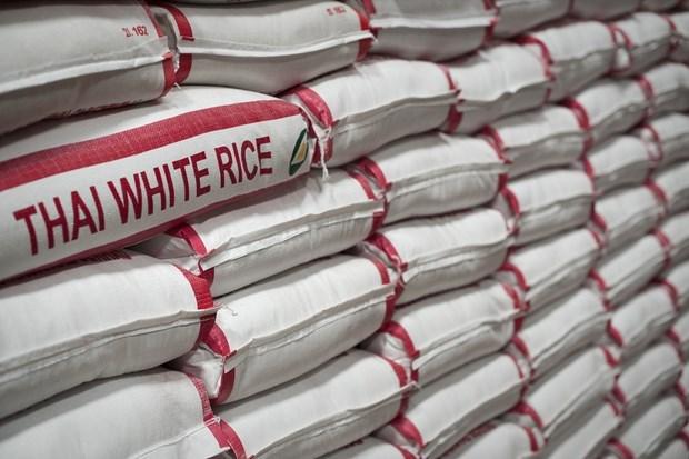 Xuất khẩu gạo của Thái Lan dự báo đạt mức thấp nhất trong 20 năm
