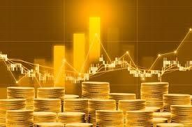 Giá vàng trong nước tăng mạnh, vì sao chứng khoán chỉ giảm nhẹ?