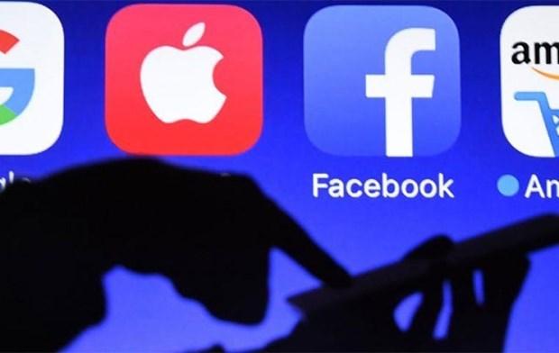 Chính phủ Pháp triển khai thuế công nghệ số bất chấp đe dọa từ Mỹ