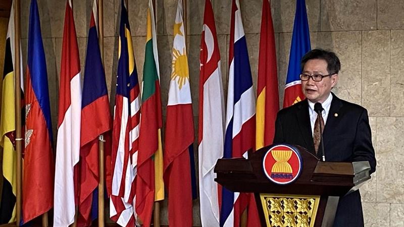 Việt Nam đóng góp tích cực trong hội nhập và xây dựng cộng đồng ASEAN