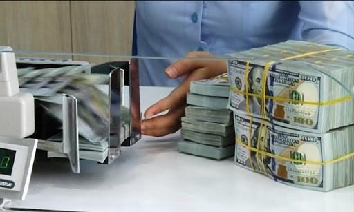 Vốn đầu tư trực tiếp nước ngoài tăng mạnh trong tháng 7