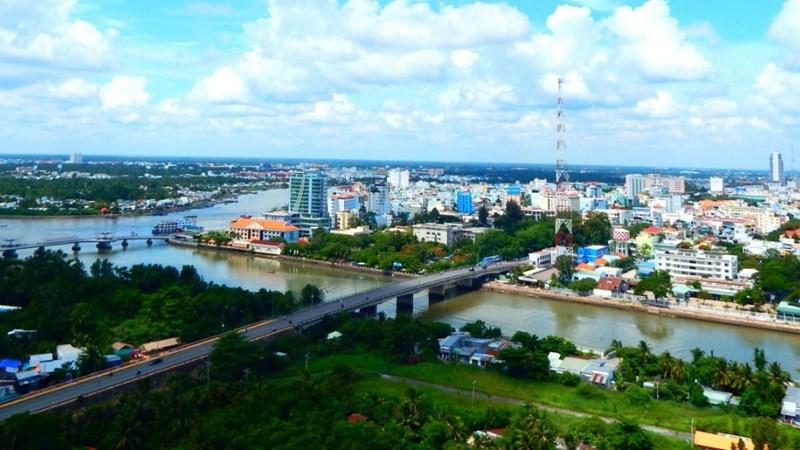 Các yếu tố ảnh hưởng đến ý định khởi nghiệp của người dân Đồng bằng Sông Cửu Long