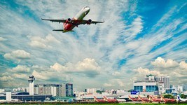 Vietjet lỗ vận chuyển hàng không 2.111 tỷ đồng