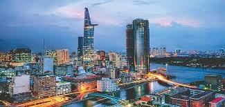 TP. Hồ Chí Minh học hỏi kinh nghiệm xây dựng Trung tâm Tài chính quốc tế