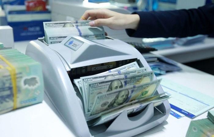 Nợ nước ngoài của Chính phủ giảm rất mạnh, tốc độ tăng nợ rất thấp