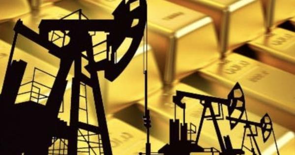 Thị trường ngày 13/8: Giá dầu bật tăng hơn 2%, vàng đảo chiều tăng cao
