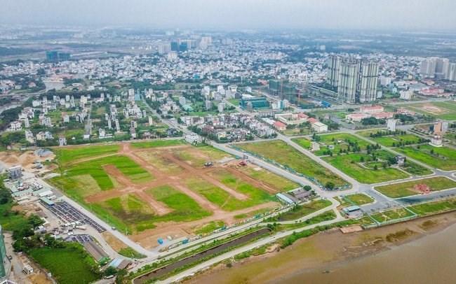 Tổng kết Luật Đất đai để tìm ra điểm nghẽn trong quản lý và sử dụng đất