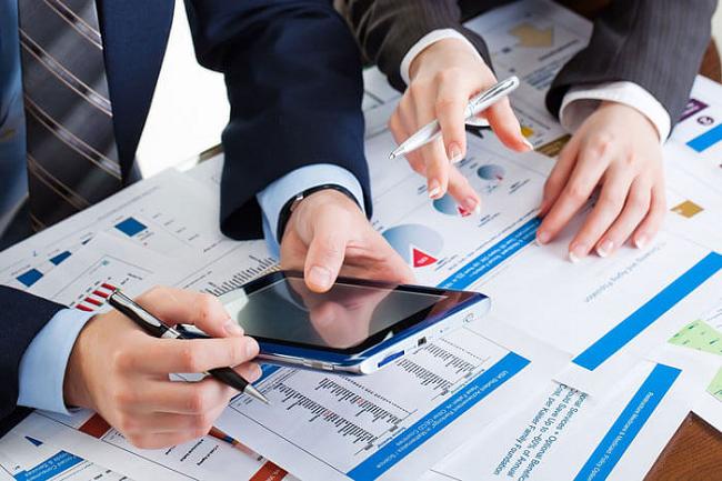 Xây dựng mô hình kế toán quản trị doanh nghiệp trong Cách mạng công nghiệp 4.0