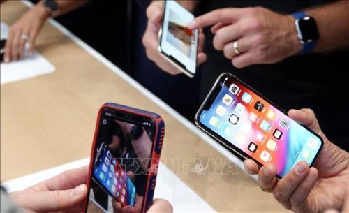 Nhiều sản phẩm Apple khó
