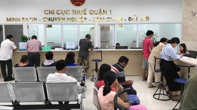 Cục Thuế TP. Hồ Chí Minh công bố 969 doanh nghiệp nợ thuế hơn 2.240 tỷ đồng