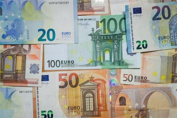 Lạm phát của Eurozone thấp hơn mục tiêu do ECB đặt ra